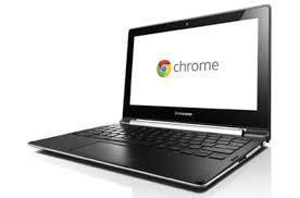 9-12 One-to-one Chromebook Initiative