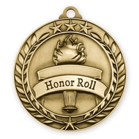 2020-21  Second Quarter Honor Roll & Mention