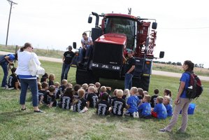 Farm Safety Day A Success