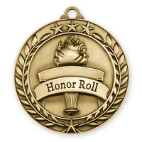 1st Quarter Honor Roll & Mention
